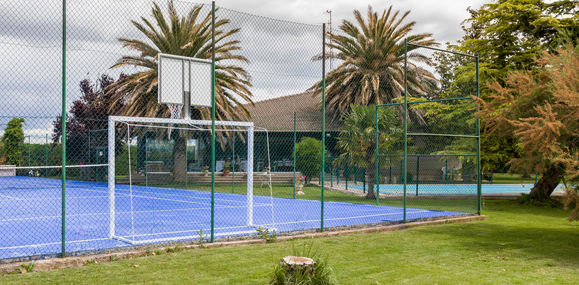 Casa Ana de Velasco, Casa, Rural, Chalet de Alquiler, Marcilla, Navarra.